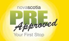 Pre Approved Nova Scotia
